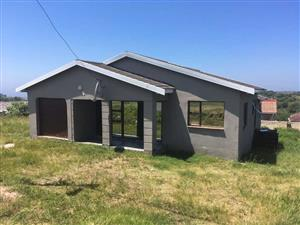 Unfunished House for sale in Gamalakhe - REF: LV008