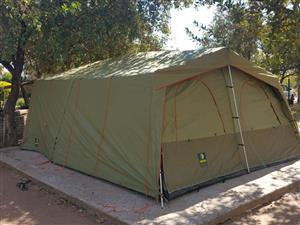 Howling moon Family tent