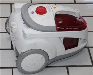 Electrolux vacuum cleaner with pipes S032378A #Rosettenvillepawnshop