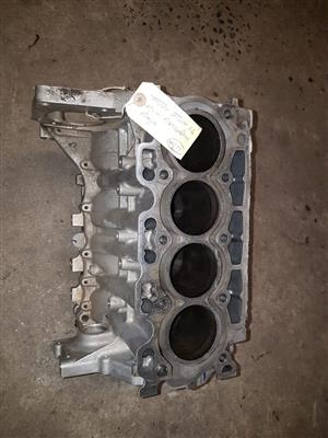Ford Fiesta 1.4 sub assembly for sale.