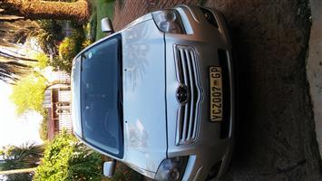 2009 Toyota Avensis 2.0 Advanced automatic