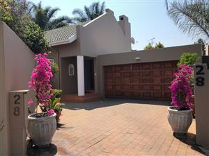 Great house in quite area of lonehill
