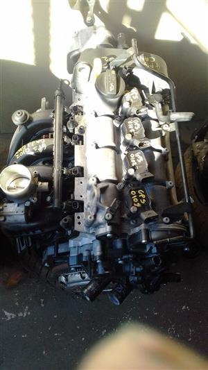 VW CADDY CWV ENGINE FOR SALE