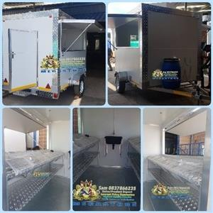 Mobile Kitchen from R35000 to R59950