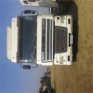 Good used DAF fH going for a less price!!