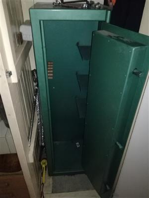 Rifle Safe