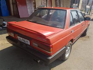 Nissan Sentra For Sale In Free State Junk Mail