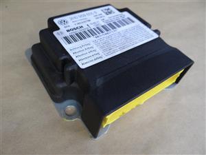 Airbag control module - VW Amarok / Transporter / Audi / VW 2.0 TDI