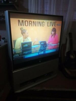projection tv for sale  Cape Town - City Bowl