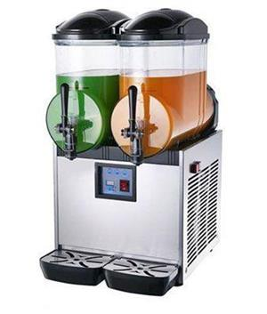 Slush Machine - Double Tank - Model SC-2