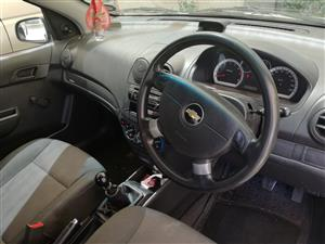 2014 Chevrolet Aveo sedan 1.6 LS