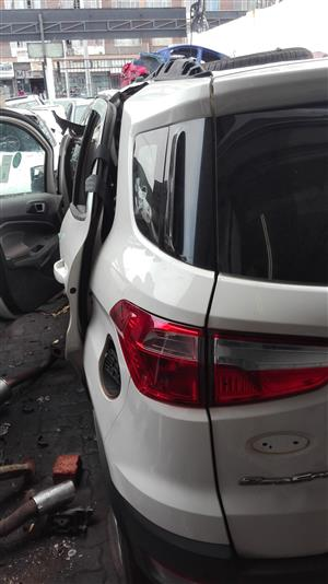 EcoSport stripping for spares