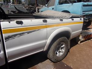 Used Mazda Drifter Loading Bin Spare Parts for Sale