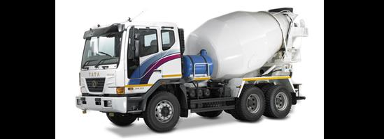 All New TATA Mixers, Tippers, Drop sides, Cranes, Buses and more...