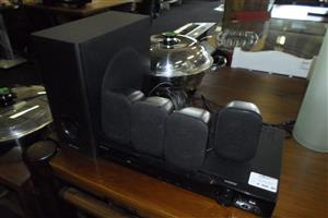 5.2 Channel Sansui Home Theater System