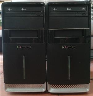 Core i3-560 3.33Ghz 2GB 320Gb WIFI and Office 2010 and Win 7 for sale