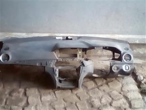 Mercedes Benz W204 Dashboards