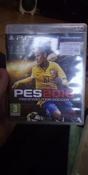 PES Game for sale