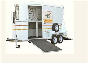Venter Royal Horsebox 2014