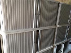 Office optiplan cupboard