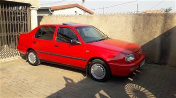 1999 VW Jetta 1.6