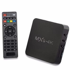 MXQ-4K Android 6.2.1 Smart TV Box