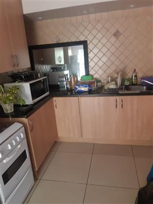 Bachelor's Flat to rent in Rietondale Pretoria
