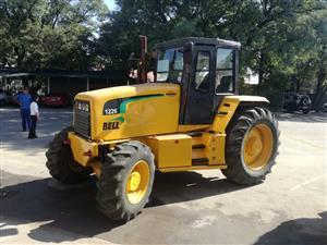 Bell Tractor Rigid 1226AF