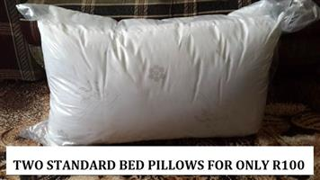 BRAND NEW PILLOWS FOR SALE