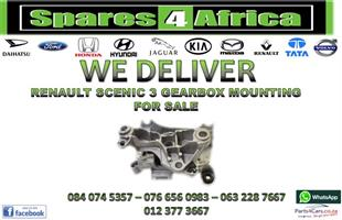 RENAULT SCENIC 3 STEERING RACK FOR SALE
