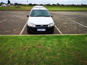 2013 Ford Bantam 1.3i (aircon)