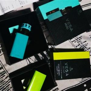 Twisp Vega Mini with spare battery- Ecig or vape
