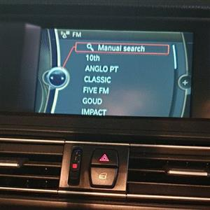 2010 BMW 5 Series 520d