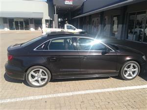 2014 Audi A3 1.4T Attraction auto