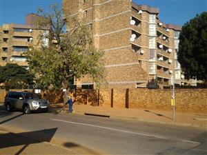 2 bedroom flat Pretoria North