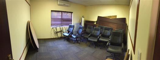 UPMARKET OFFICES TO LET IN BONDEV OFFICE PARK!