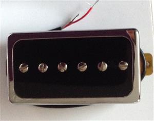 P90 Gibson replacement pick up