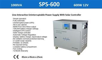 Smart Power systems pure Sine Wave Inverter