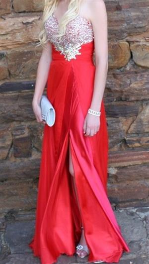House Of Superior Clothing Matric Farewell Dress