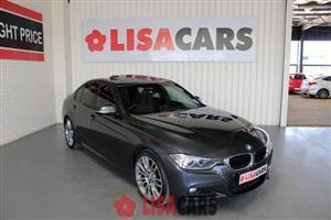 2014 BMW 3 Series 320d GT M Sport