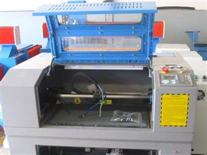 LC2-1810/120 TruCUT Performance Range 1800x1000mm Cabinet, Conveyor Table Laser Cutting