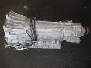 BMW GEARBOXES FOR ALL MAKES AND MODELS