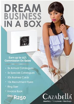 Online Jewellery & Accessories Business