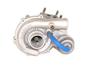 Mad Turbo Boost Repair