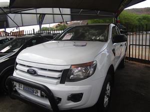 2013 Ford Ranger 2.2