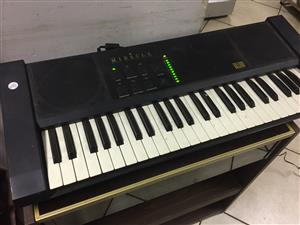 The Miracle Piano Teaching Keyboard