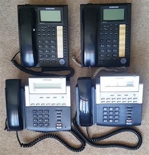 Samsung OfficeServ 7030 PABX