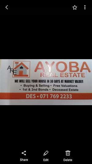 Buy & Sell Properties In All Areas