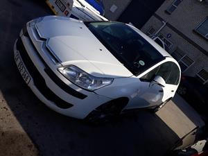 Citroen C4 1.6hdi – Diesel - Stripping for Spares from 2004 up to 2008 model all vehicle available