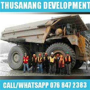 Education is the key to success Dump truck 777 Dump truck operator training course 076 847 2383.